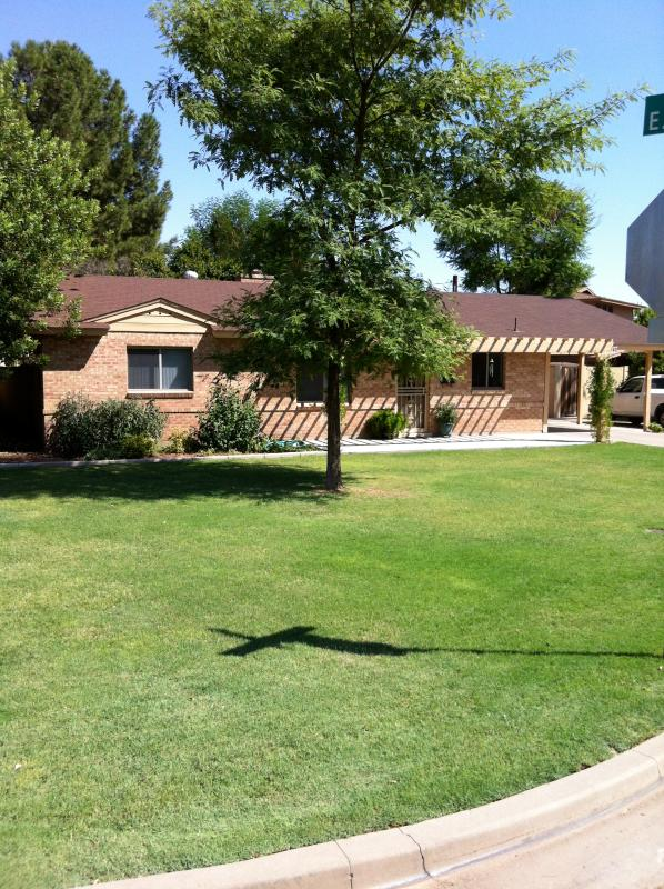 Front - Beautiful Scottsdale Home in Old Town Scottsdale - Scottsdale - rentals