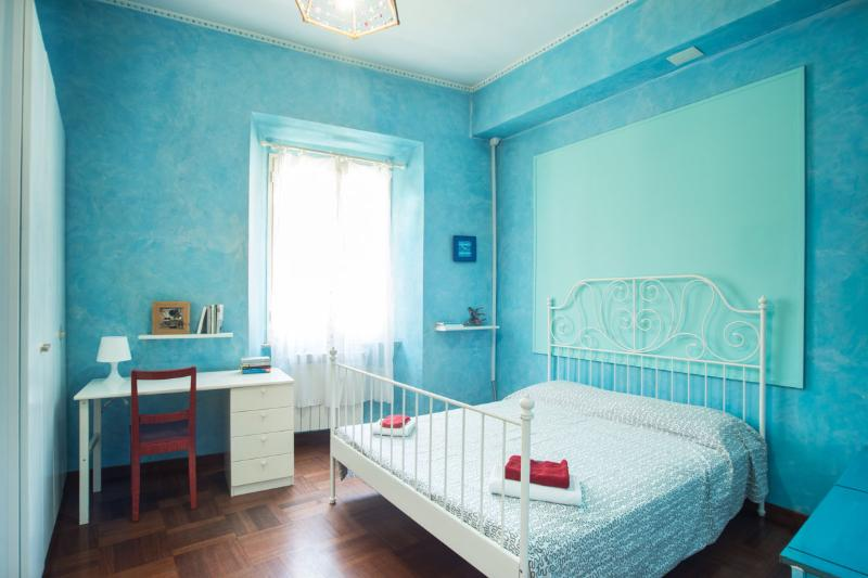 Master Bedroom - Colosseo - Rome - rentals