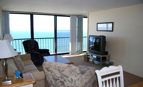 Capri By The Sea - 1107(CAPRI-1107) - Image 1 - San Diego - rentals