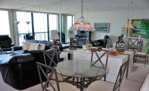 Capri By The Sea - 706(CAPRI-706) - Image 1 - San Diego - rentals