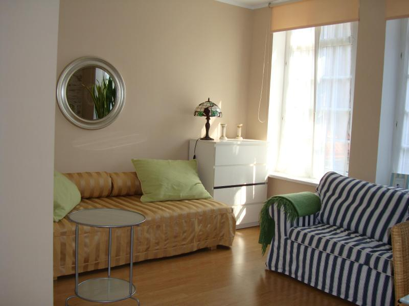 Apartment in the heart of the Gdansk's Old Town - Image 1 - Gdansk - rentals