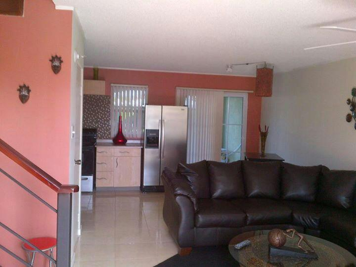 2 Bedroom House Vacation Rental - Image 1 - Portmore - rentals
