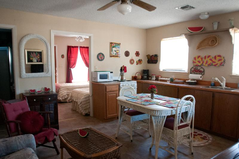 The Watermelon Cottage - Image 1 - San Marcos - rentals