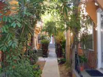 Hollywood Retreat - Los Feliz!!! - Image 1 - Los Angeles - rentals