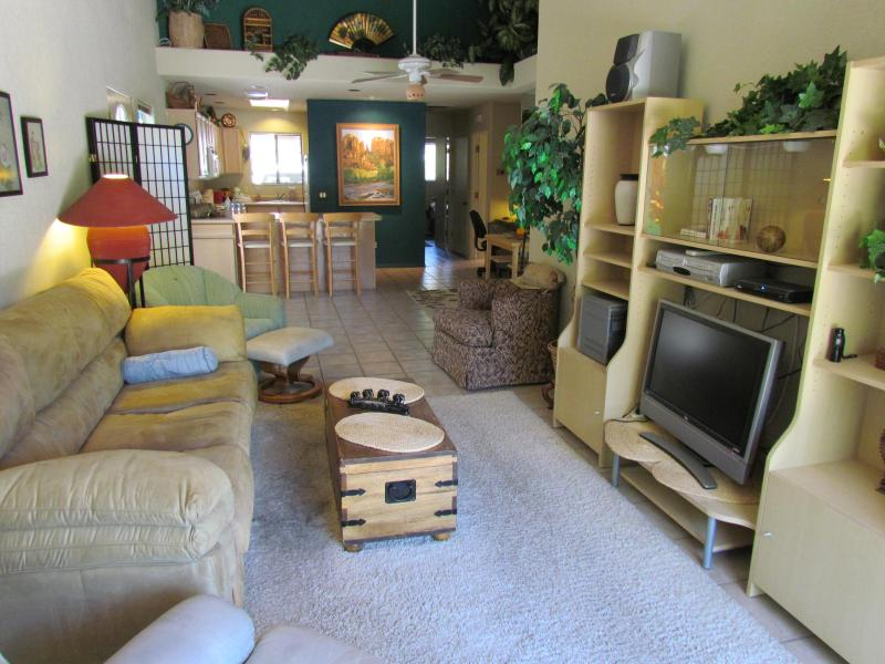 A comfortable place to rest after your day in Sedona! - Experience the True Sedona Today! - Sedona - rentals