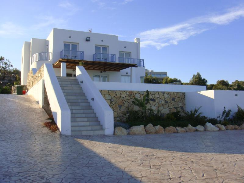 House - Fabulous villa, stunning sea views in idyllic  location - Protaras - rentals