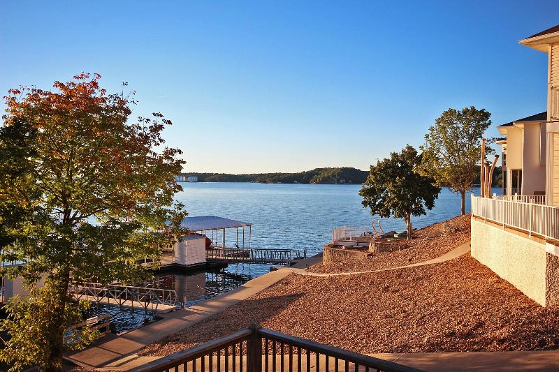 Lake Ozark House With Main Channel View - Image 1 - Lake Ozark - rentals