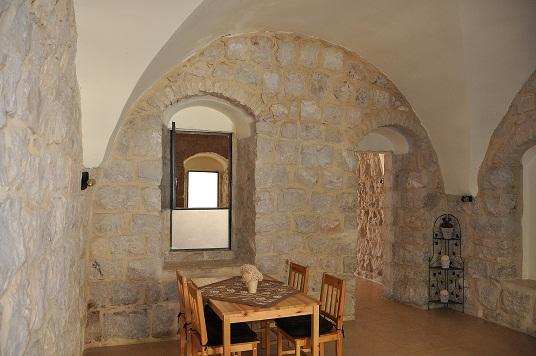 Historic downtown Jerusalem apartment - Image 1 - Jerusalem - rentals