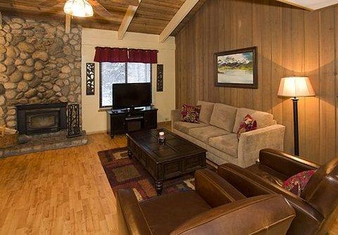 Sunshine Village #130 ~ RA6759 - Image 1 - Mammoth Lakes - rentals