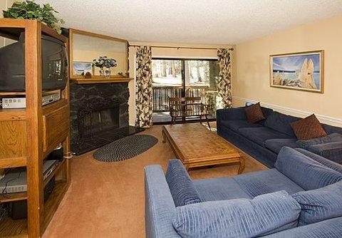 Summit #203 ~ RA6753 - Image 1 - Mammoth Lakes - rentals
