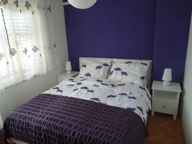Bedroom - Apartments Meleh A-1 (2+1) - Crikvenica - rentals