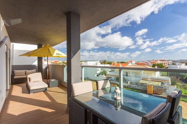 New Apartment Just 5 min, Faro Beach Airport - Image 1 - Faro - rentals