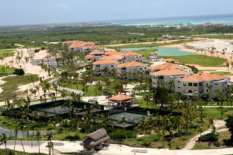 Quiet 2BR with Ocean Views at Cap Cana - Image 1 - Punta Cana - rentals
