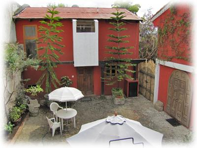 Great Apartment Centric Location - Image 1 - Antigua Guatemala - rentals