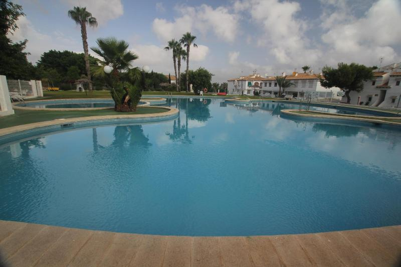 apartament in wonderfull location - Image 1 - Torrevieja - rentals