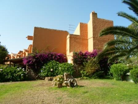 Amazing apartment in a beautiful residence with tennis court and swimming pool - Image 1 - Porto Istana - rentals