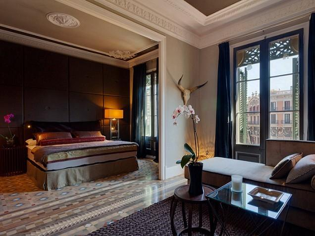 B117 THE MOST LUXURY APARTMENT I - Image 1 - Barcelona - rentals
