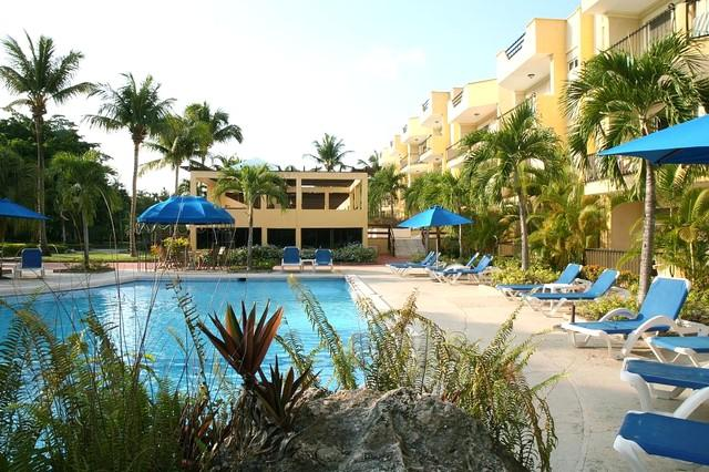 Tropical Oasis in the Heart of Sosua - Garden Condos #32 - Image 1 - Sosua - rentals