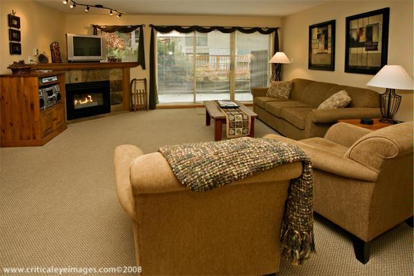 David and Brenda - Image 1 - Whistler - rentals