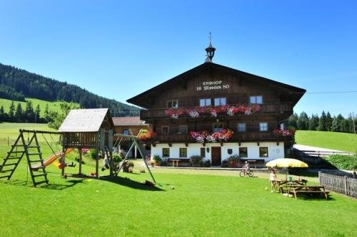 LLAG Luxury Vacation Apartment in Hopfgarten im Brixental - 538 sqft, comfortable, beautiful, quiet… #4212 - LLAG Luxury Vacation Apartment in Hopfgarten im Brixental - 538 sqft, comfortable, beautiful, quiet… - Niederau - rentals