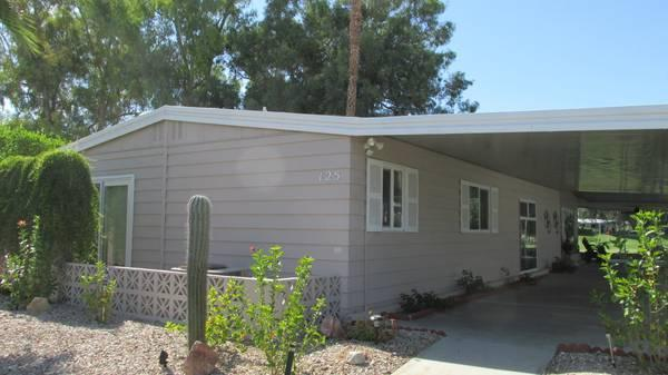 Front - 2 BED ON THE GOLF COURSE SEASONAL (PALM SPRINGS) - Cathedral City - rentals