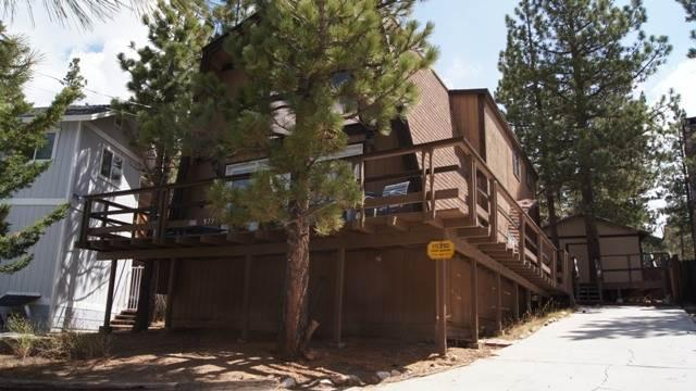 Sunset Haven - Image 1 - Big Bear Lake - rentals