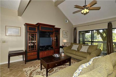 977 Inverness - IN977 - Image 1 - Hilton Head - rentals