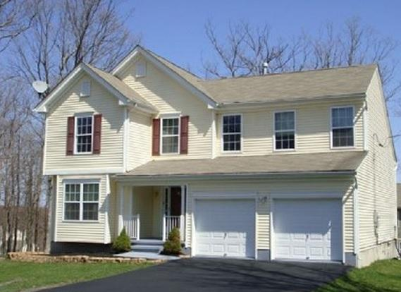 Front of house - Exquisite Amenity Filled Getaway! Close To Water! - Tannersville - rentals