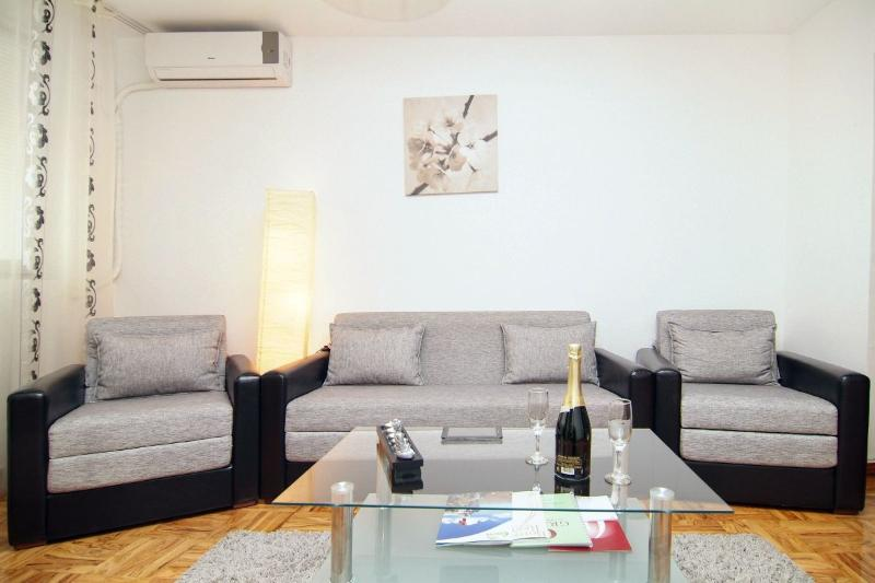 Select Apartment - Cismigiu Apartment  - Select Apartment - Cismigiu Gardens - Bucharest - rentals