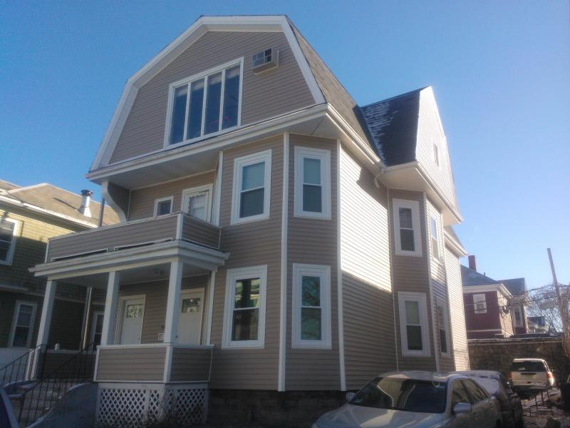 3 Bedroom Luxurious  Home Near T in Boston - Image 1 - Boston - rentals