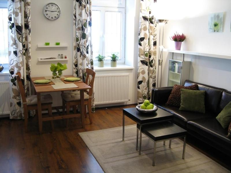 Modern studio apartment - all you need in 30m2 - Next to Palace Schönbrunn - Apt. 4 - Vienna - rentals