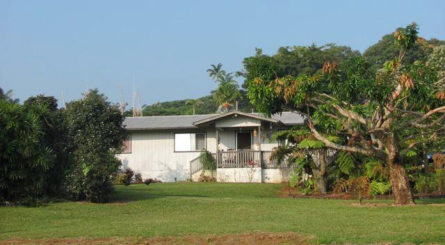 The house itself. - Your Hawaiian Home - Papaikou - rentals