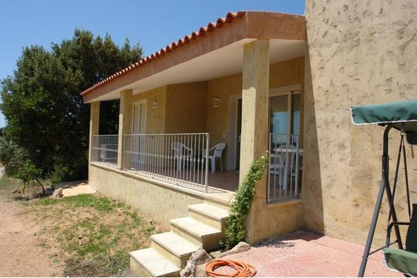 front apartment - One bedroom apartment  in Arzachena, Sardinia - Arzachena - rentals