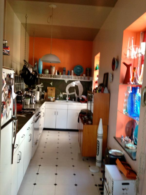 kitchen - Beautiful Lower East Side 900sq ft Studio - Manhattan - rentals
