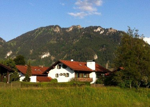 Vacation Apartment in Oberammergau - 280 sqft, Central, quiet location, bright, cozy furnished (# 4259) #4259 - Vacation Apartment in Oberammergau - 280 sqft, Central, quiet location, bright, cozy furnished (# 4259) - Oberammergau - rentals