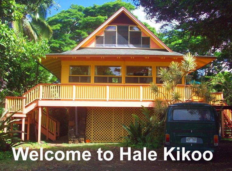 Welcome to Charming Hawaiian Home - Walk to Beach from Charming Hawaiian Home - Anahola - rentals