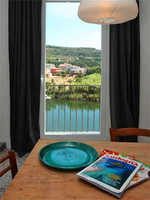 River Apartment with balconies - Image 1 - Bosa - rentals