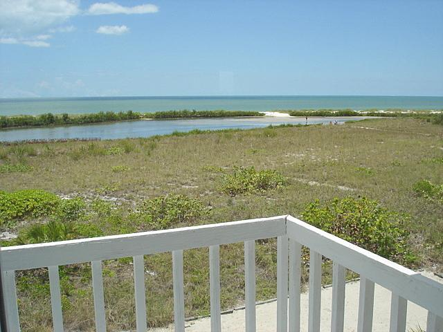 View Gulf of Mexico  - Beachfront,  Sunsets, Spectacular Views, Peaceful - Fort Myers Beach - rentals