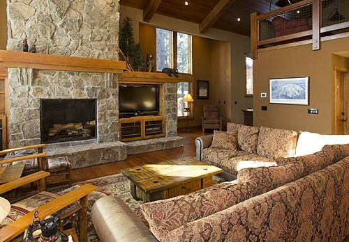 Stonegate #02 - Image 1 - Mammoth Lakes - rentals