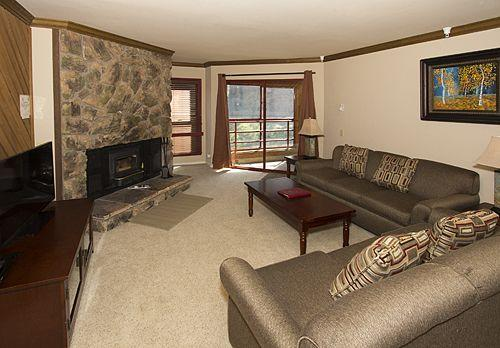 Aspen Creek #225 - Image 1 - Mammoth Lakes - rentals