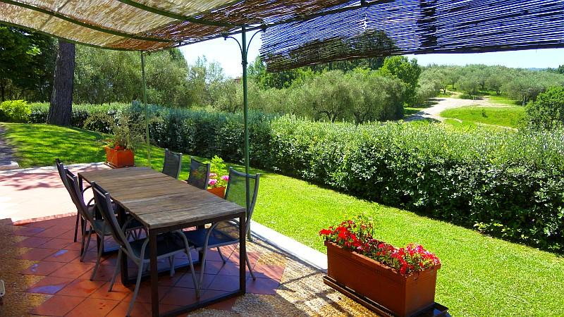 holiday apartment in agriturismo between liguria and tuscany - Lovely apartment in agriturismo with pool - Castelnuovo Magra - rentals
