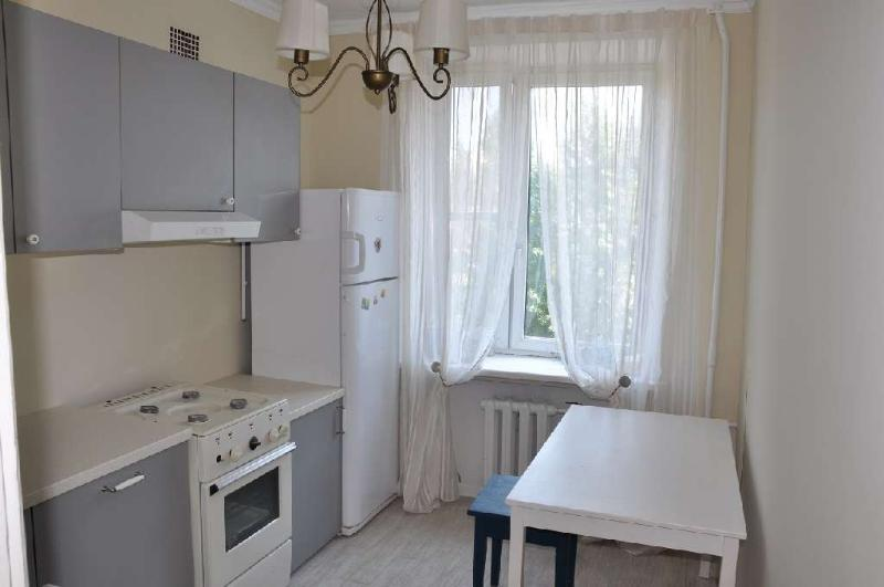 Nice flat in the center - Image 1 - Moscow - rentals