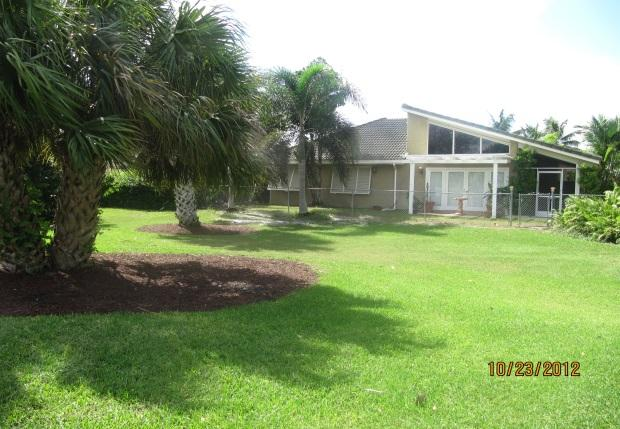 Golf Course View - South Florida Vacation Pool Home on Prestigious  Jacaranda C.C. Golf course. - Fort Lauderdale - rentals