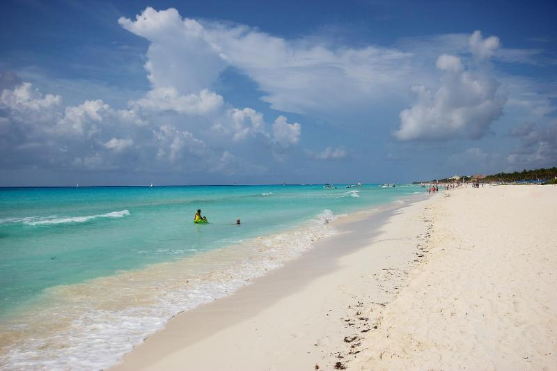 Casa Phillys - Enjoy the Wonder of the Caribbean - Image 1 - Playa del Carmen - rentals