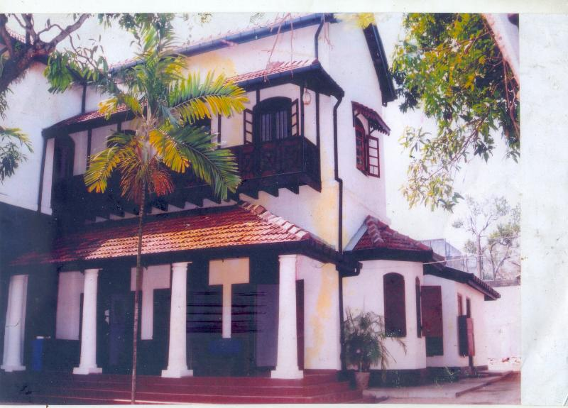 The College House - The College House - Colombo - rentals