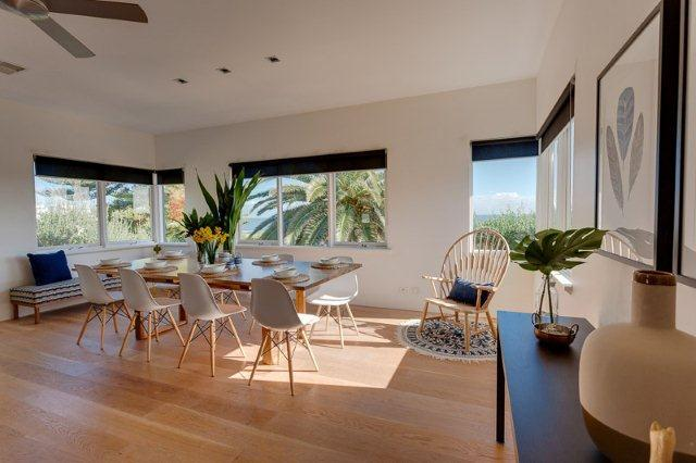 Dining area - Cottesloe Executive Beach House - Perth - rentals