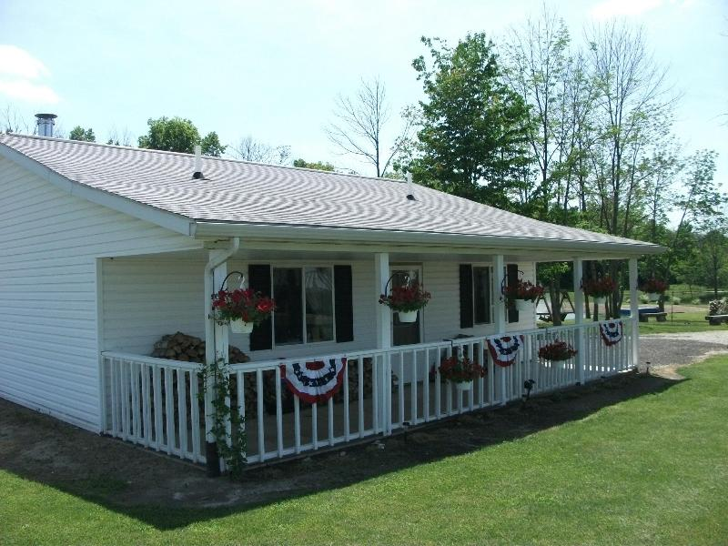 cottage - The Hearts Delight B&B Cottage, at a great cost ! - New London - rentals