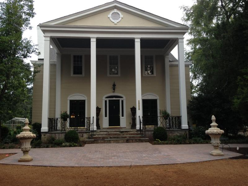 Clevedale Historic Inn and Gardens - Clevedale Historic Inn and Gardens - Spartanburg - rentals