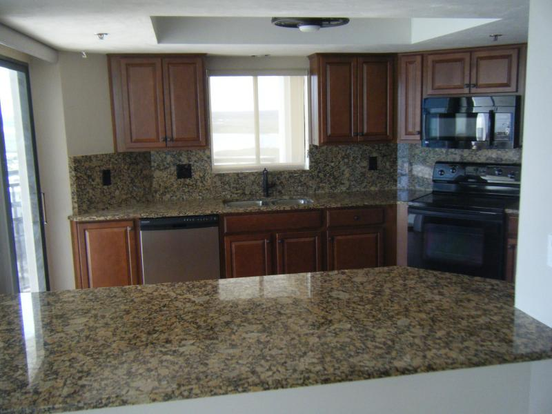 kitchen - Oceanfront - 17th floor  Daytona Beach Shores, FL - Daytona Beach Shores - rentals