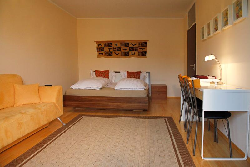 East Park Studio Apartment - Image 1 - Munich - rentals